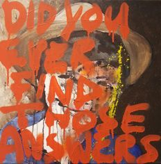 A Broken Universe - Did you ever find those answer