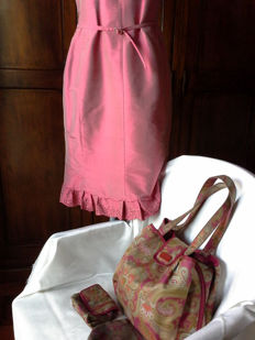 Etro' bag - intrend (Max Mara) 