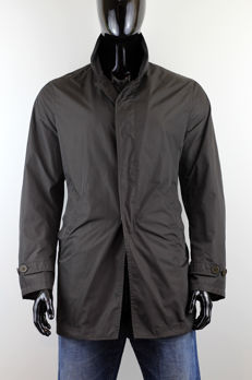 Armani Collection - Water Reppellent Rain Coat