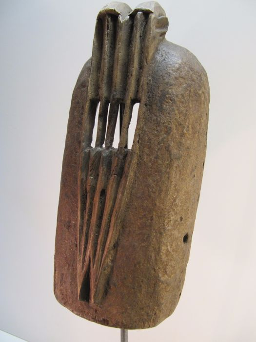 Monkey mask - DOGON - Mali