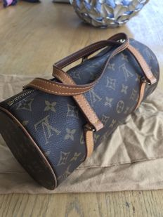 Louis Vuitton - Papillon 26 handbag