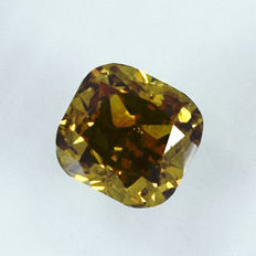 Diamant - 0.40 ct