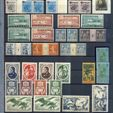 Stamps International 224