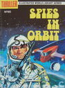 Spies in Orbit