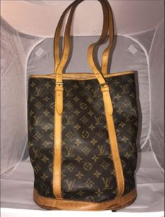 Louis Vuitton - Bucket shoulder bag - *No Reserve Price*
