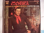 Mario Lanza in his Greatest Hits from Operettas and Musicals