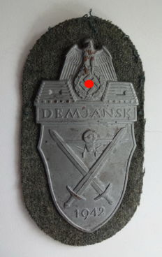 Demyansk Shield
