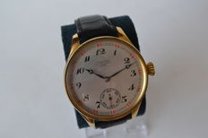 Ulysse Nardin - Marriage Men's Wrist Watch - Pre-1920