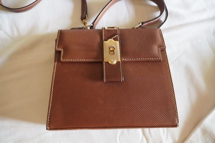 Fendi handbag with handles and carrying strap ***No minimum price***