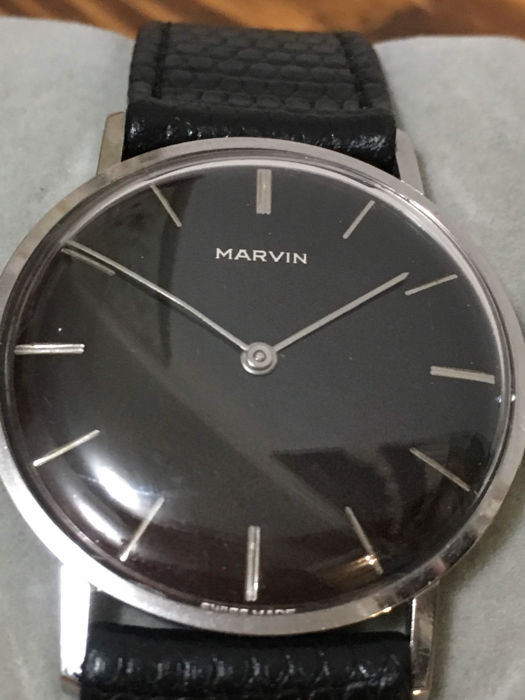 marvin men Find great deals on ebay for marvin watch in wristwatches shop with confidence.