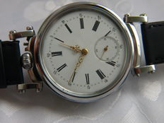 Ancre men's wristwatch between 1905-1910