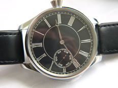 41 Anonymous men's marriage watch 1900-1910