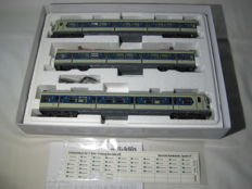Märklin H0 - 37504 - Electric S-Bahn BR 420 of the DB