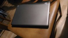 HP core i3 330m , memory 4 gb - hdd Toshiba 80 gb
