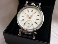 03. Ancre men's wristwatch between 1905-1910