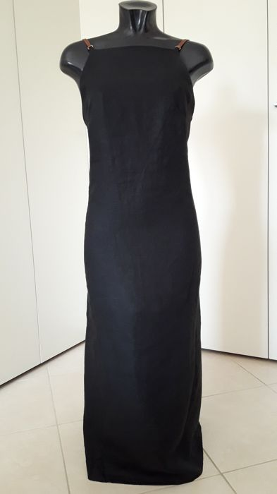 Max Mara – long dress