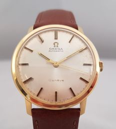 Omega Genève – Men's watch – 1960s (SERVICED)