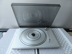 BeoGram 1800 turntable, revised by B&O technician with over 40 years of experience