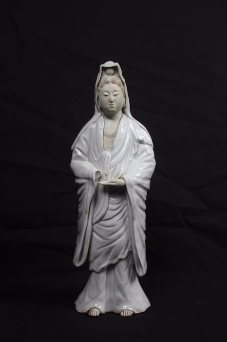 Guan Yin – China – 19th century
