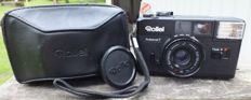 Camera ROLLEI ROLLEIMAT F from 1979