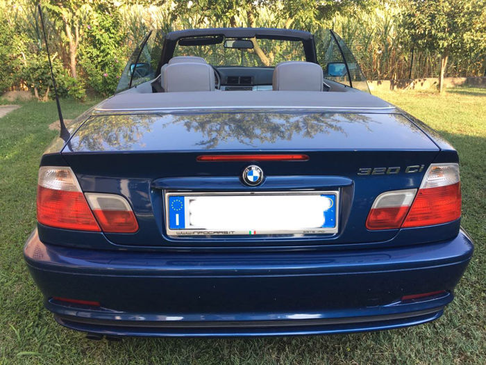 Beste BMW - 320 CI Cabrio (E46) - 2002 - Catawiki CS-47