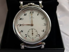 25 Omega men's marriage wristwatch 1929-1935