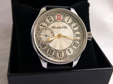 27 Borel fils men's marriage wristwatch 1901-1905