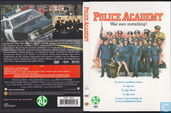 DVD / Video / Blu-ray - DVD - Police Academy