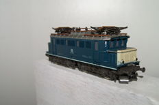 Roco H0 - electric locomotive Series BR 144 of the DB