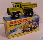 Mack Dump Truck (closed)