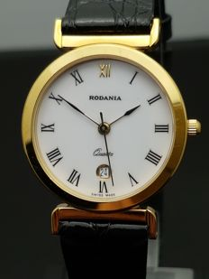 Rodania Classic – Women's Watch – New Old Stock