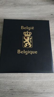Belgium – Collection in DAVO I LX with case