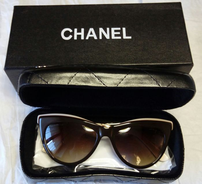 7f13d6ad8c24 Chanel – Sunglasses – Model 6326 – Women s. - Catawiki