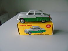 Dinky Toys - Scale 1/43 -Vauxhall Cresta Saloon No.164