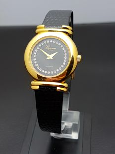 Garonne  Diamond Swiss  – Women's watch – new old stock