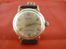 Bulova automatic men's wristwatch from the 1960s