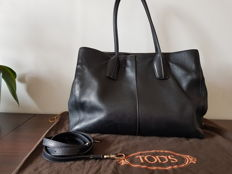 Tod's – D-Bag – handbag with shoulder strap