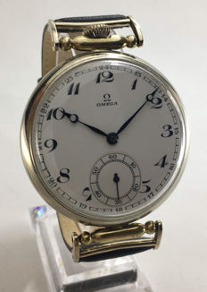 Omega – marriage watch – year 1932.