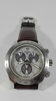 Tissot – T-Sport V8 Men's Chronograph Wristwatch