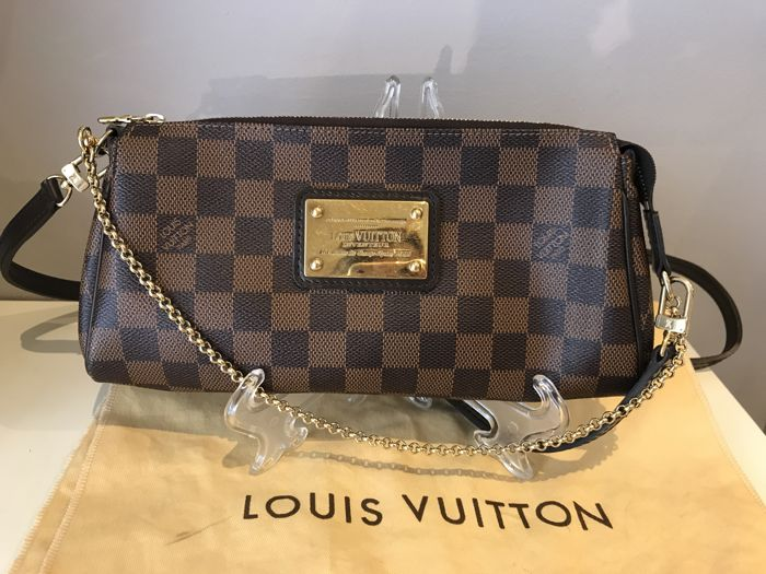 db9dab685c7 Louis Vuitton – Eva clutch - Catawiki