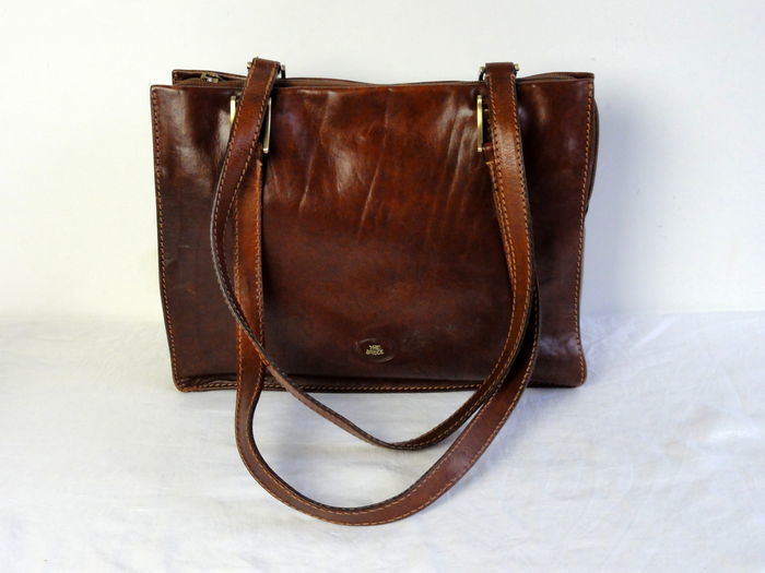 The Bridge - Shoulder bag