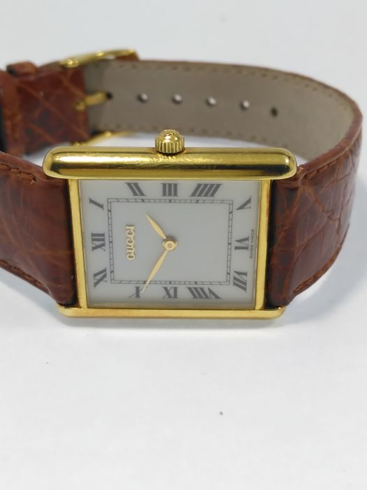 Gucci – Gold 18kt – Ladies' – Year: 1990 – 1999