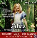 DVD / Video / Blu-ray - DVD - Alice Through The Looking Glass