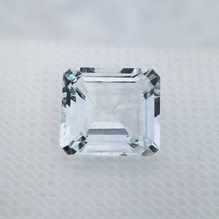Aquamarine - 3.25 ct