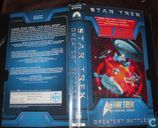 DVD / Video / Blu-ray - VHS videoband - Star Trek Greatest Battles Volume 1