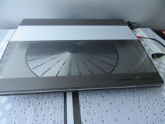 Bang & Olufsen BeoGram 3300 tangential turntable - entirely revised by professional.