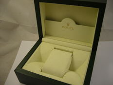 Rolex 30.00.02 watch box - Swiss made