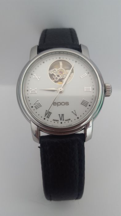 Epos 4314 m - wristwatch- ladies - 2010