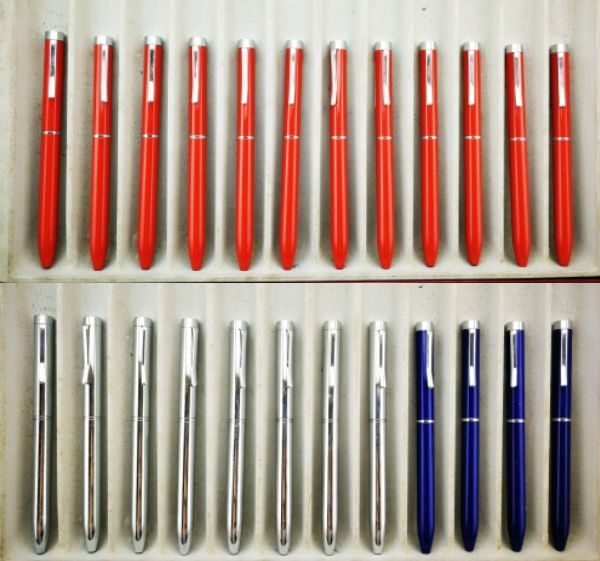24 pieces Mini.Ballpoint pen Collection