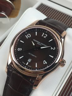 Frederique Constant Runabout automatic Limited Edition ----/2888 ref: FC-303RMC6B4 – men's watch